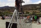 """Εκδήλωση Δήμου Γερμασόγειας και δημοτικού συμβουλίου Ακρούντας σε συνεργασία με την ΕΡΤ για το πρόγραμμα """"Κυριακή στο χωρίό"""""""