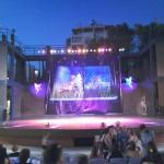Σχολή χορού Μαρίνας Παρασκευά Κηποθέατρο Λεμεσού