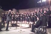 Χοροδιακό Φεστιβάλ Δήμου Γερμασόγειας