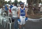 Διεθνείς αγώνες πυγμαχίας
