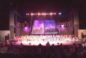 Κηποθέατρο Λεμεσού Σχολή Χορού Μαρίνας Παρασκευά