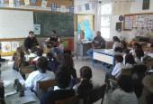 Δημοτικό σχολείο Παραμύθας 25η Μαρτίου