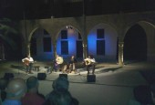 Συναυλία Αντώνη Ξυλούρη Ψαραντώνη