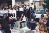 Γιορτή Παλουζέ στο Άρσος
