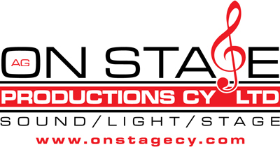 On Stage Productions CY Ltd.